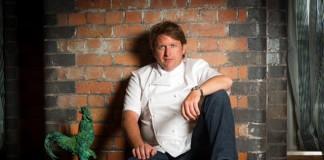 James Martin Celebrity Chef