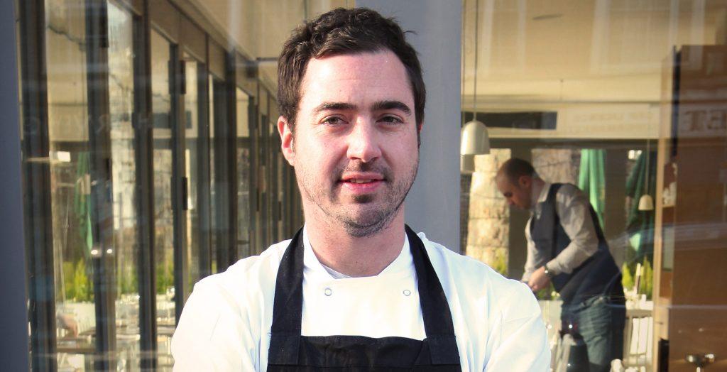 Picture of BrBrett Barnes from Thornback
